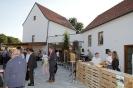Eröffnung Mühle 2015